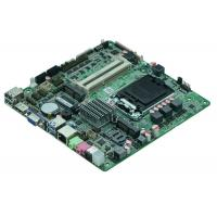 China Intel® H81 Chipset thin mini-itx all in one pc Motherboard 6COM , 4USB3.0 ,4 USB2.0 wholesale