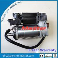 China Brand New! Audi A6 C6 4F Allroad air suspension compressor,4F0616005E,4F0616005F,4F0616005B,4F0616006A on sale