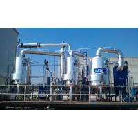 Buy cheap General Industrial Thermal Vapor Recompression Evaporator , TVR Rising Film from wholesalers