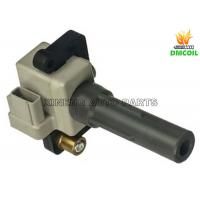 China Subaru Forester Impreza Coil Excellent Electrical Conductivity Ignition Module wholesale
