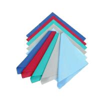 China Trending Screen / Eyeglass Cleaning Cloths Polyester Polyamide Fabric wholesale