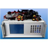China CR2000A Common Rail Injector And Pump Tester  diesel inector tester  common rail pump tester wholesale