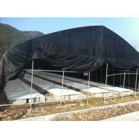 China Custom Black Plastic Sun Shade Net For And Agricultural And Vegetable wholesale