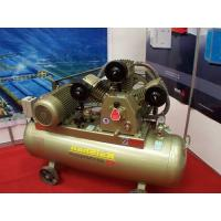 AC Powered  Kaishan  2 hp Air Compressor Industrial , Air Compressor For Paint