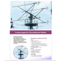 Quality Ultra-long Range Surveillance Radar System For Air Stealth Target Detection for sale