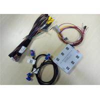 China Car Reverse Camera Interface for Volkswagen 8 Touareg RNS850 System 2010-2018 Rear View wholesale