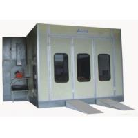China Low Price Spray Booth Automotive Paint Spray Booth Spray Bake Booth wholesale