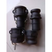 China Strong Interchangeable glass reinforced PP camlock coupling on sale