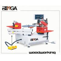 China Woodworking Automatic Curve Edge Banding Machine for Wood Panel Made in China wholesale