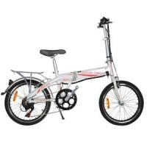 China Foldable E-Bike (TDM1202Z WITHE NEW) wholesale