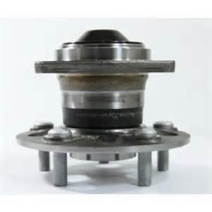 China Rear Wheel Bearing Assembly For Toyota RAV4 512213 3DACF026F-3A LKBA87080 wholesale