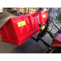 Buy cheap Tractor Transport Box, Tippping Box from wholesalers