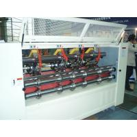 China Durable 3 / 5 / 7 Ply Corrugated Cardboard Production Line Full Automatic Operation wholesale