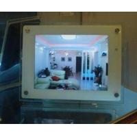 China Digital Photo Frame with mp3 wholesale