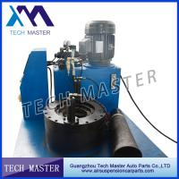 China Air Shock Absorber Making Machine Air Suspension Crimping Machine For Airmatic wholesale