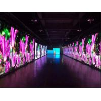 China Wifi High Resolution Led Video Display Panels / Electronic Led Video Screen wholesale