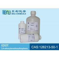 China 126213-50-1 Printed Circuit Board Chemicals EDOT used in solid electrolytic capacitor wholesale