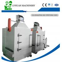 China Automatic Dispensing Plastic Sealing Machine , Membrane Press Machine Stable Steady on sale