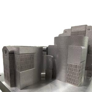 China Lightweight Metal SLM 3D Printing For Aerospace Construction wholesale