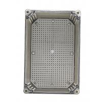 Buy cheap IP66 Waterproof explosion proof junction box Plastic Box Electronic Enclosure from wholesalers