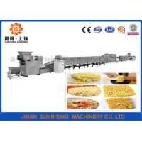 China Energy Saving Automatic Small Instant Noodles Making Machine / Production Line wholesale