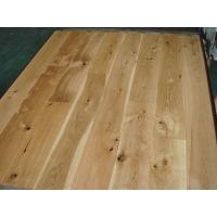 China White Oak Solid Flooring wholesale