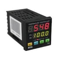 China OEM modularization design TC / RTD universal input Digital Pid Temperature Controller wholesale