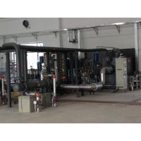 Quality Cryogenic oxygen plant Shielding gas Chilling and Cooling Nitrogen Liquid for sale