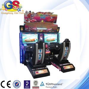 China 2014 3d car driving simulator, 4D driving simulator driving game simulator wholesale