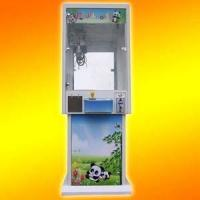 China Coin-op Advanced Arcade Claw Crane with Metal Cabinet wholesale