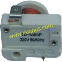 Buy cheap Refrigerator RP relay A-010 (compressor parts, A/C spare parts, HVAC/R part) from wholesalers