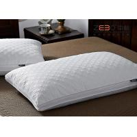 China Plain Style Original Hotel Comfort Pillows Multi Function And 45*70CM wholesale