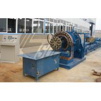 China 15000mm Wire Cage Welding Machine for Concrete pipe Production Lines wholesale
