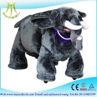 China Hansel wholesale toys animal battery car battery operated dog toy for kids wholesale