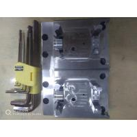 China Precise Complicated Spark Eroded Small Plastic Injection Mold Parts wholesale