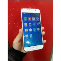 China 1:1 5 inch Samsung S6 MTK6582 Quad core CPU IPS screen 1920*1080 2G RAm 16G ROM Android 5 wholesale