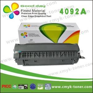 With new Shell C4092A Black Laser  Toner Cartridge / Full cartridge's status