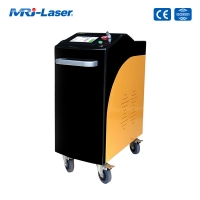 China 120w Fiber Laser Cleaning Machine with High Precision And Good Stability wholesale