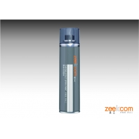 China Shining Glossy 300ml Chrome Effect Spray Paint For Metal wholesale