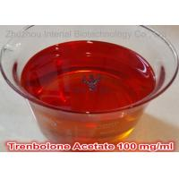 China Injectable Tren Anabolic Steroids Oil Revalor-H Trenbolone Acetate 100mg / Ml wholesale