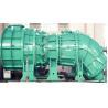 Buy cheap hydro turbine,tubular hydro turbine from wholesalers