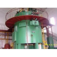 China Energy saving solvent extraction plant/cooking oil making machine on sale