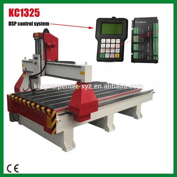 can a cnc machine cut wood