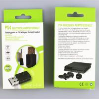 China Black Bluetooth 4.0 USB Dongle Adapter Receiver For PS4 Controller Console wholesale