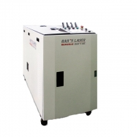 China Time Splitting 80W 1064nm YAG Laser Welding Machine wholesale