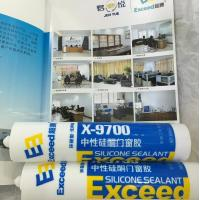 Single - Package Neutral Silicone Sealant For Glass Curtain Wall