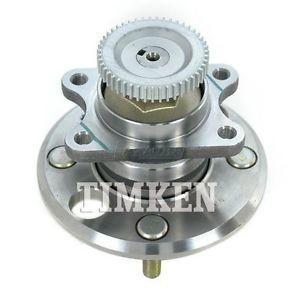 China TIMKEN 512190 Rear Wheel Hub & Bearing w/ABS for Sonata Optima Magentis wholesale