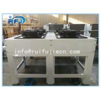 China DD-57.9/310 D Series Air Cooled Condenser DD Tpye For -18 ℃ Cold Storage wholesale