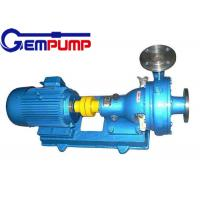 China 4~30KW Corrosion resistant pump / PWF stainless steel sewage pump wholesale