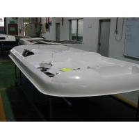 China Flame Retardant Recreational Vehicle Parts Fiberglass RV Components Solutions Oriented Design on sale